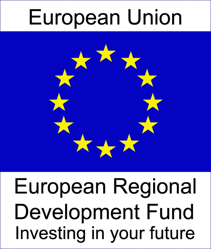 European Regional Development Found